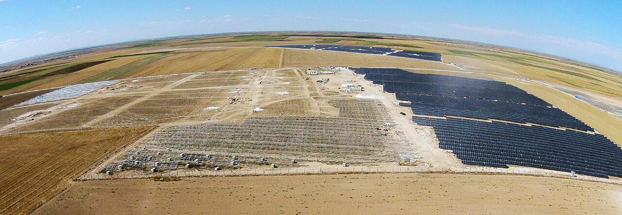 Güneş Enerji Sistemleri'ne Odaklanarak Avrupa'ya Açılıyoruz
